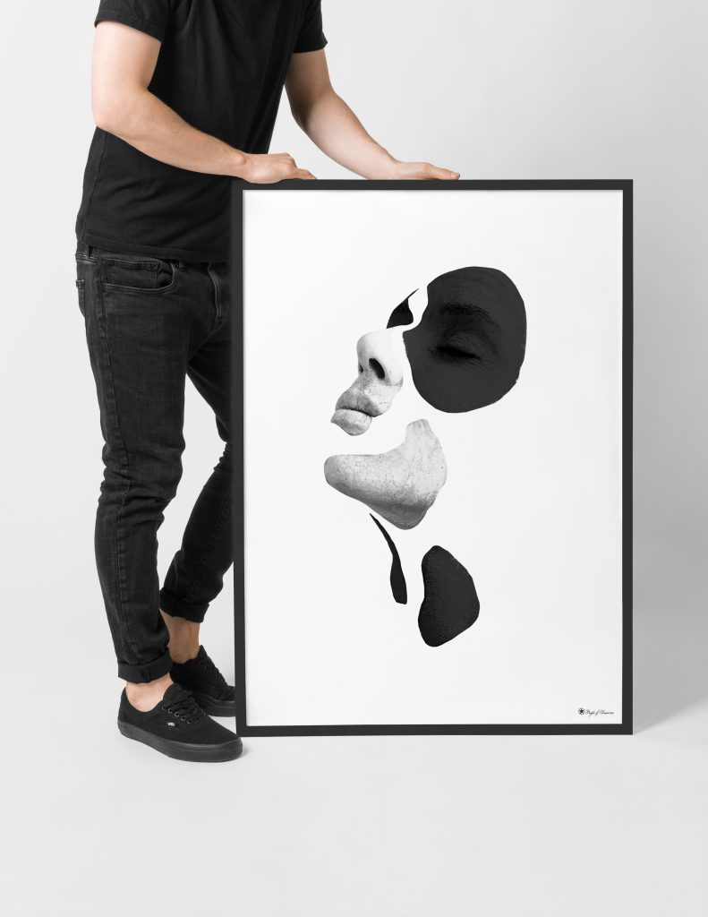 About   Unique interior posters & wall art  People of Tomorrow